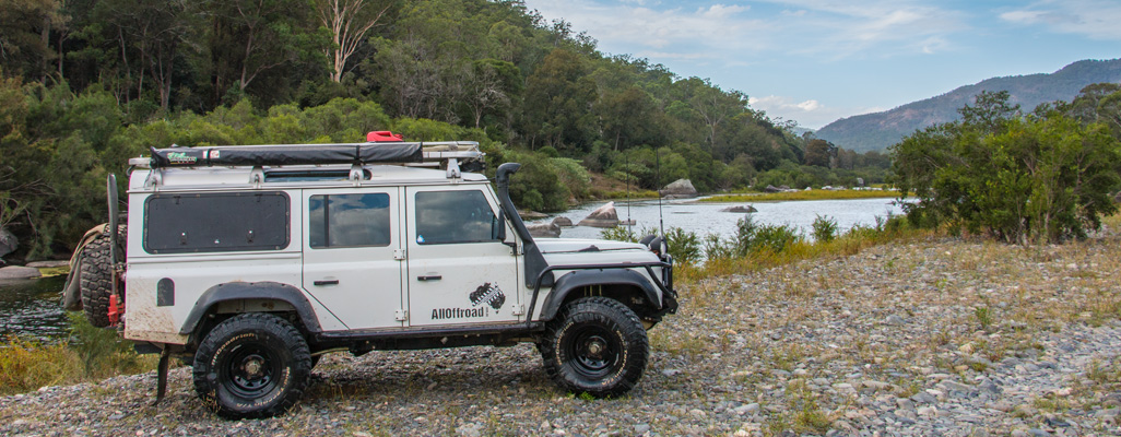 Land Rover Discovery 1 Expedition >> Defender Expedition Vehicles